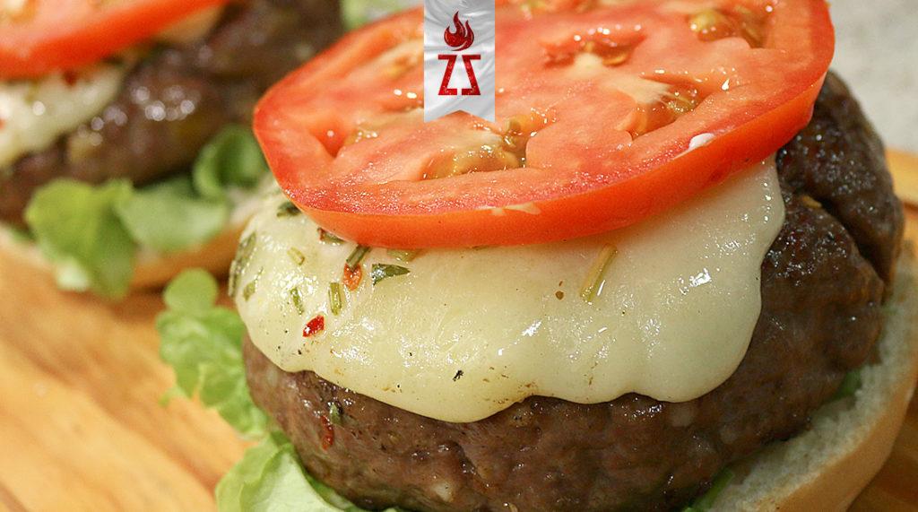La Che Burger